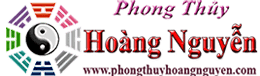 Phong Thủy Hoàng Nguyễn